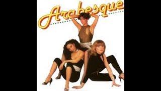 Arabesque \ Lucifer's Lover.