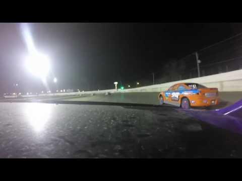 West Liberty Raceway Feature 04-09-16 - 88C