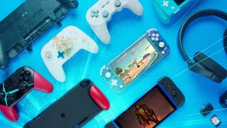 Best Of The Best Nintendo Switch Accessories