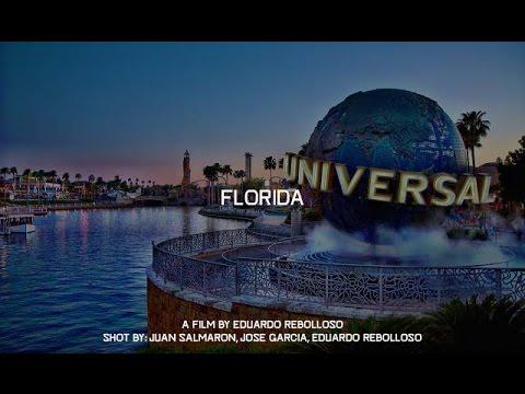 Florida (Sam Kolder Inspired)