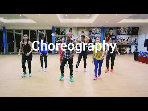 Gali Gali - Neha Kakkar  Mouni Roy  Tanishk Bagchi Choreography Zumba Bollywood  Global Sport