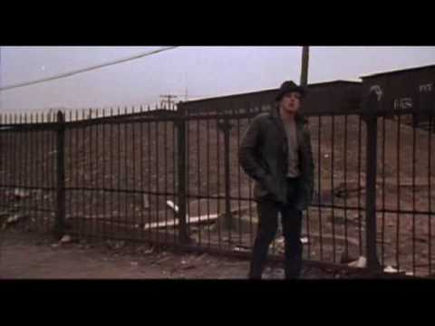 Rocky 4 no easy way out scene
