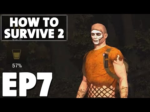 Let's Play How To Survive 2 Episode 7 Gameplay - Bewitched - Adventure Survival Action RPG