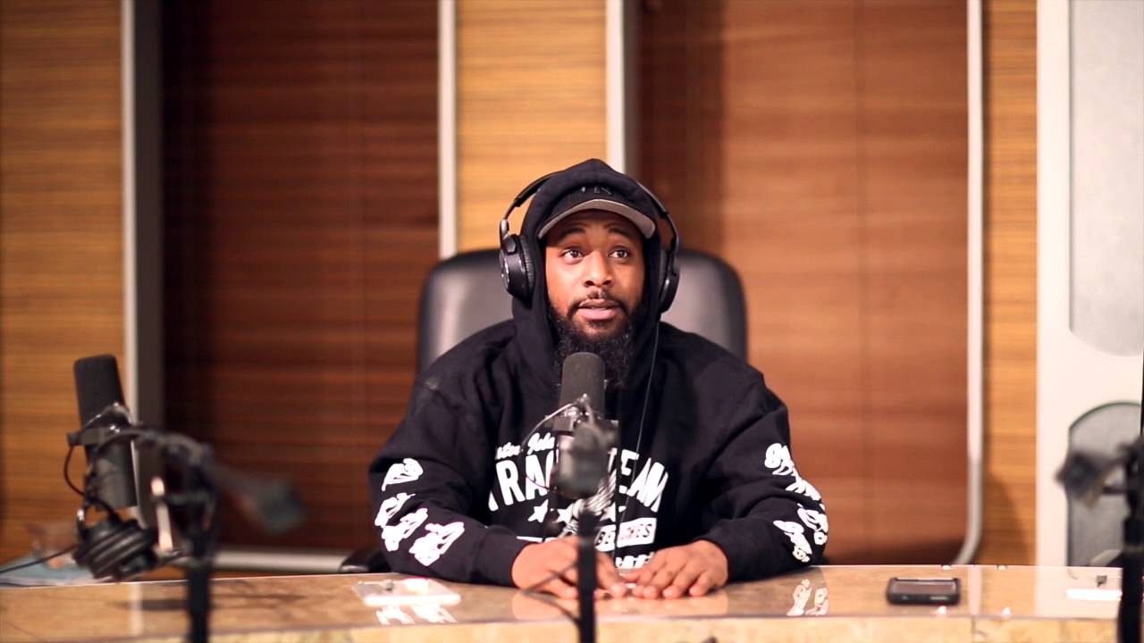 Karlous Answers Side N*gga Questions| The 85 South Show ...