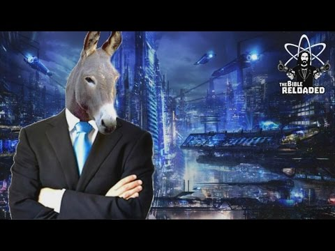 Planet of the Donkeys: Atheist Bible Study #127