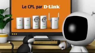 Tout ce que vous devez savoir sur le Courant Porteur en Ligne (CPL), par D-Link.