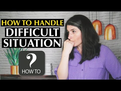 🔥 Behavioral Interview - A Difficult Situation And How You Handled It? (+ Example)
