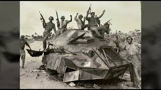 Title the memories of the Biafara Nigeria civil war of 1967 to 1970 perpetrated by the  British