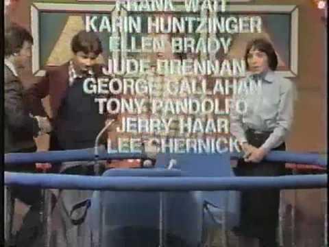 $20,000 Pyramid 1978  Didi Conn & Fred Grandy  Part 5