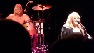 Stevie Nicks and Dave Grohl's Sound City Players - Gold Dust Woman - 1.31.13 - Hollywood Palladium
