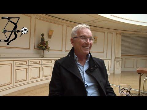 Sport: Wenn Hobby zum Beruf wird - Uli Köhler   RH_Journalism