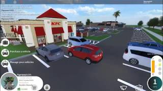 roblox pembroke pines Racing to toyota rav 4s