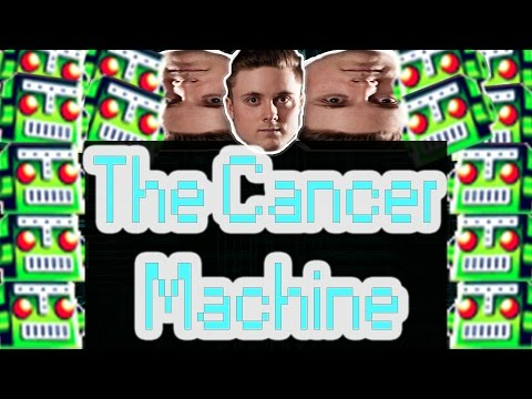 The Cancer Machine | How Much Cancer Music Can You Stand?