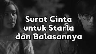 Lirik Surat Cinta untuk Starla (Karaoke) dan Balasan Cinta dari Starla Mp3