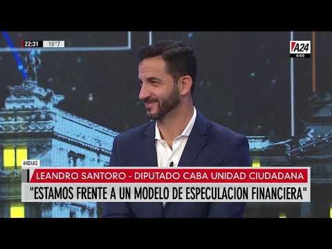 La deuda y el futuro de la economía argentina