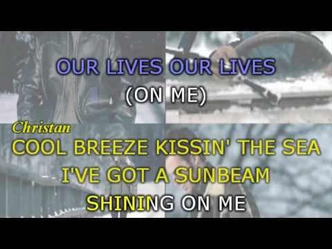 Summertime Of Our Lives  Karaoke  A1