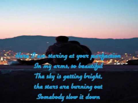 Daytime - Tyler Ward & Chester See & Lindsey Stirling (Lyrics)