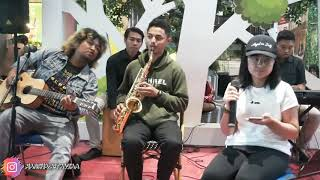 Cover lagu shallow by : Lady gaga feat breadley cooper