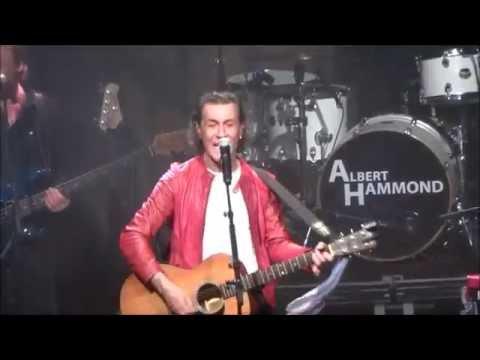 Albert Hammond - 13.11.2015 - Free Electric Band