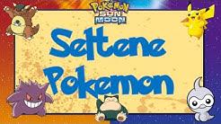 Seltene Pokemon fangen: Kangama, Gengar, Relaxo, Formeo und Pikachu fangen in Sonne/Mond