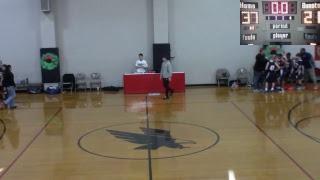 Bonus Coverage SJE 6th Grade Boys Basketball vs St Mary CP