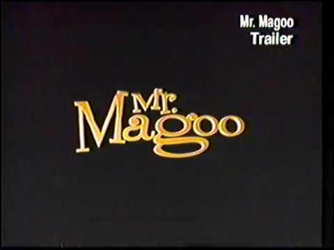 """Download Trailer de Cinema de """"Mr. Magoo"""""""