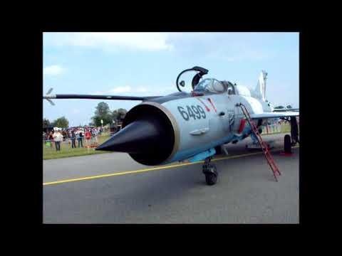 MiG-21 LanceR C 6499 Romania Air Force