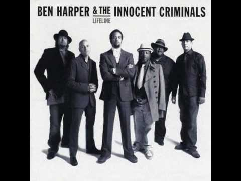 Ben Harper - In the colors ( ONLY BASS )