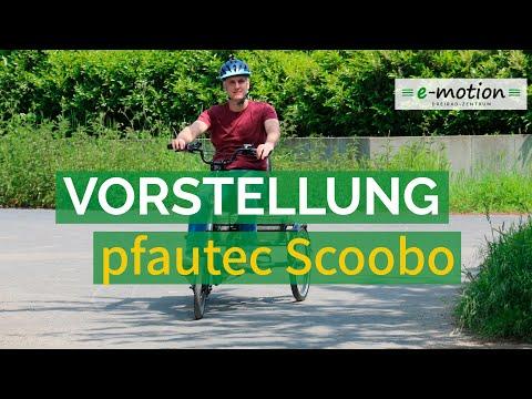 Download pfautec Scoobo | Vorstellung