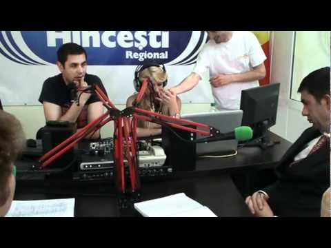 Curaj.TV - Emisiunea Dialog la postul Radio Hînceşti Regional (partea a III-a)