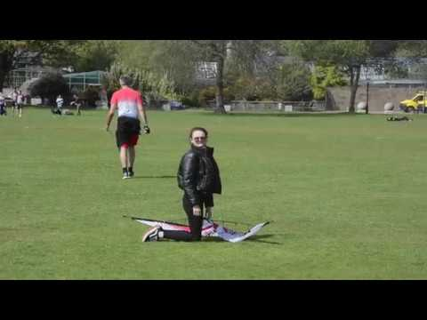 Kite Adventure: Duthie Park