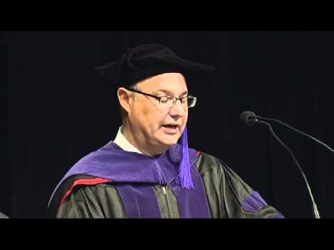 University of Denver Law School Commencement 2012