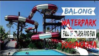 Balong Waterpark - Full Of Splash And Fun   Wahana Air Murah Di Yogyakarta