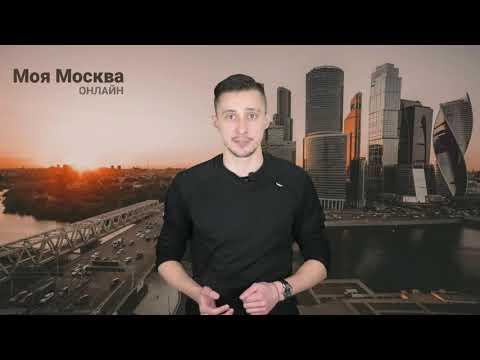В Москве сотрудники ГИБДД остановили бэтмобиль