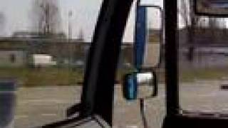 lorry hgv driving course man nauka jazdy man