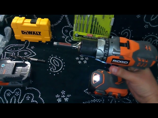 Top 10 Cordless Drills of 2019 | Video Review