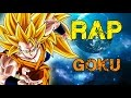 Download RAP DE GOKU | DRAGON BALL | Doblecero MP3 song and Music Video