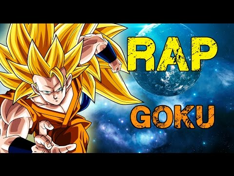 RAP DE GOKU | 2015 DRAGON BALL | Doblecero