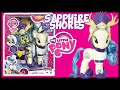 My Little Pony FiM - Sapphire Shores Fashion Style - Opening/Review