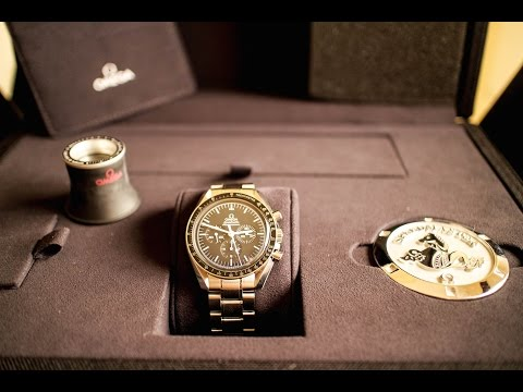 Omega Speedmaster Moonwatch Professional 42mm Ref. 311.30.42.30.01.005 - watch review