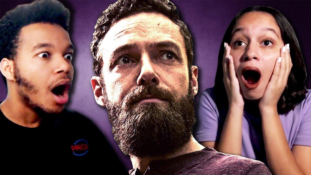 "Download Fans React to The Walking Dead Season 9 Episode 2: ""The Bridge"""