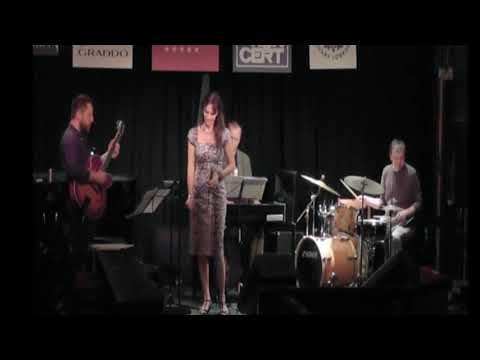 Judith Nijland & Libor Smoldas: East Coast Blues