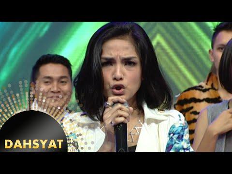 Keren liat Volmax 'It's Alright' [Dahsyat] [30 Okt 2015]