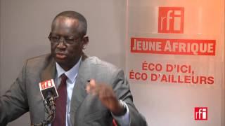 Chérif Salif Sy, grand invité de l'économie RFI-Jeune Afrique (partie 2)