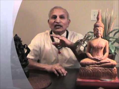 Yogi Shanti Desai talks about Hatha Yoga.wmv
