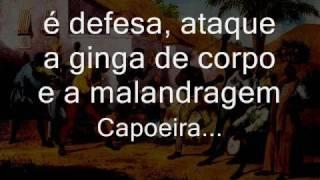 Capoeira (é defesa, ataque) thumbnail