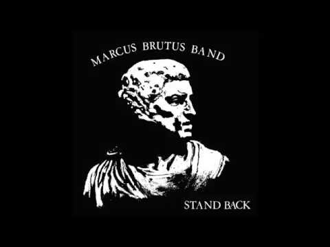 Download Marcus Brutus Band (Swe) - Stand Back