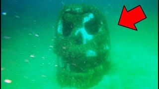 Strange Things Caught On Video!