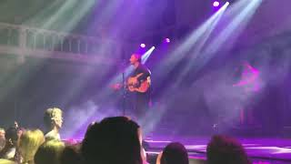 Dermot Kennedy - Lost (New song) Paradiso 26-09-18