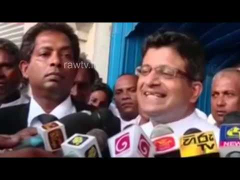 Central Bank Governor - sri lanka